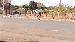 Brazilski ulične prostitutke