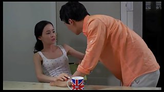 Koreja seks scene - loše klasa - e sul-hee